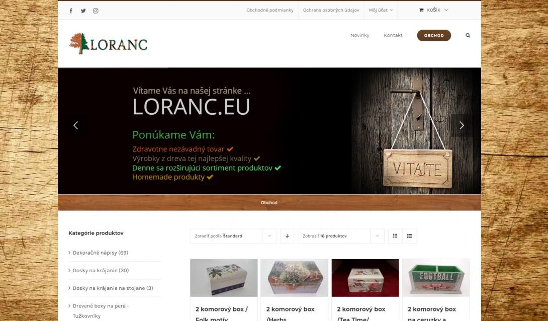 Loranc